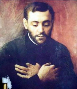 Image of Sts. Isaac Jogues and Rene Goupil