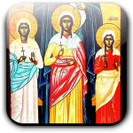 Image of St. Archelais and Companions