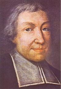 Image of St. John Baptist de la Salle
