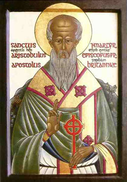 Image of St. Aristobulus