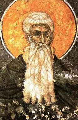 St. Arsenius the Great: Saint of the Day for Thursday, July 19, 2018