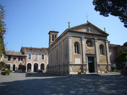 Image of St. Aurea