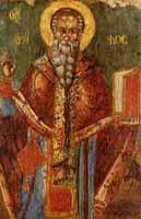 Image of St. Auxibius