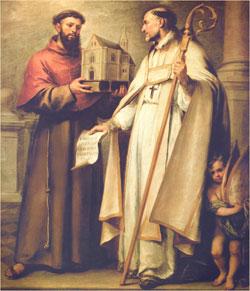 Image of St. Bonaventure