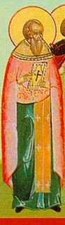 Image of St. Basil of Ancyra