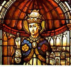 Image of St. Celestine