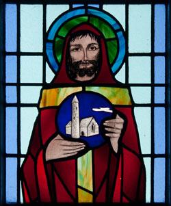 Image of St. Benignus