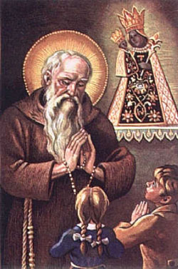 Image of St. Conrad