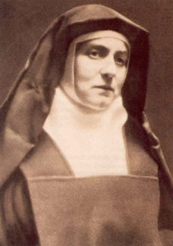 Image of St. Edith Stein