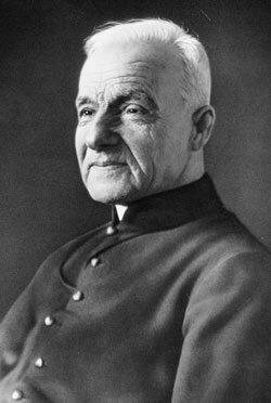 Image of St. Andre Bessette