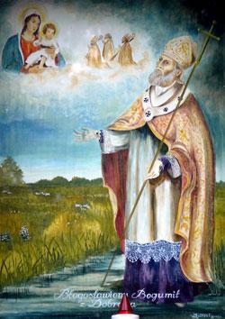Image of St. Bogumilus