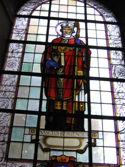 Image of St. Boniface of Lausanne