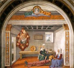 Image of St. Fina