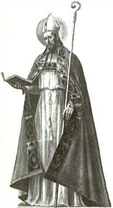 Image of St. Bruno of Segni