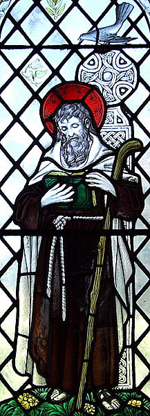 Image of St. Brynach