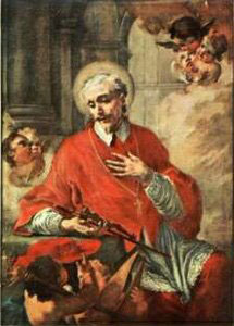 St. Gregory Barbarigo: Saint of the Day for Monday, June 18, 2018
