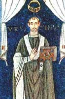 Image of St. Ursicinus of Ravenna