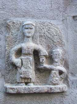 Image of St. Valeria of Milan