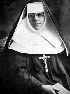 Image of St. Katharine Drexel