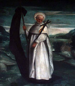 Image of St. Venturino of Bergamo