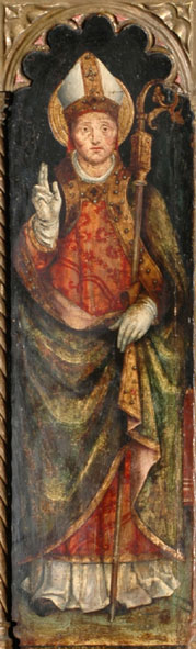 Image of St. Veranus of Cavaillon