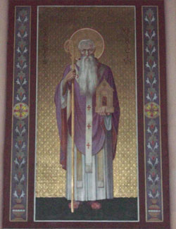 Image of St. Victricius