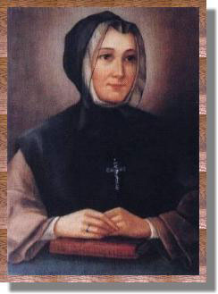 Image of St. Marguerite d'Youville