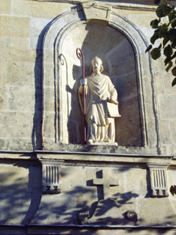 Image of St. Medard