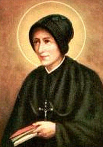 Image of St. Vincenza Gerosa