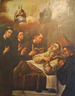 Image of St. Salvatore