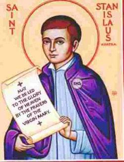 Image of St. Stanislaus