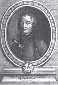 Image of Bl. William Ireland