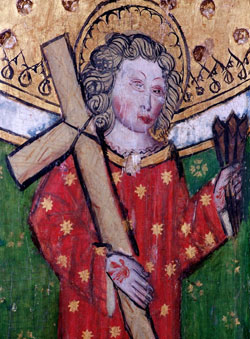 Image of St. William of Norwich
