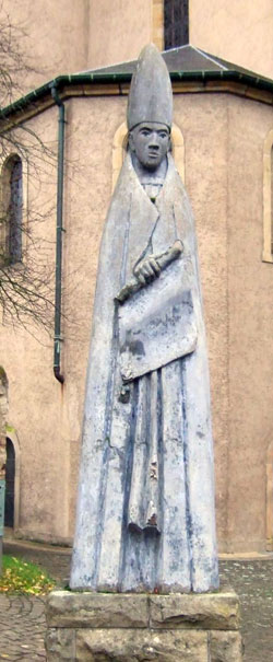 Image of St. Willibrord