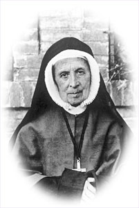 Image of St. Theresa Coudere