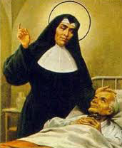 St. Teresa of Jesus Jornet Ibars: Saint of the Day for Monday, August 26, 2019