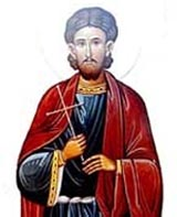 Image of St. Theophilus of Antioch