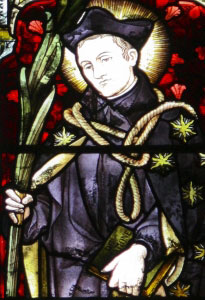 Image of Bl. Thomas Cottam