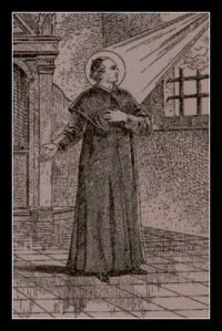 St. John Baptist Rossi: Saint of the Day for Saturday, May 23, 2015