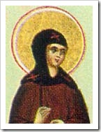 Image of St. Triphina