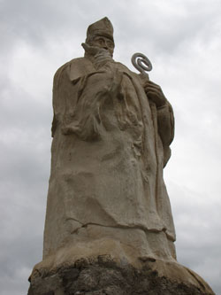 Image of St. Trophimus of Arles