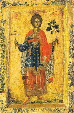 Image of St. Tryphon