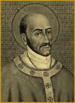 Image of St. Turibius of Astorga