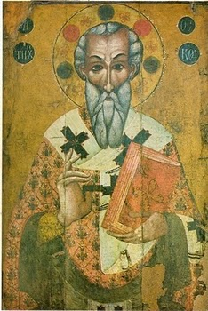 Image of St. Tychicus
