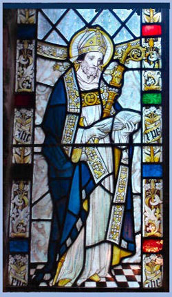 Image of St. Swithun