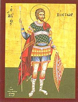 Image of St. Victor