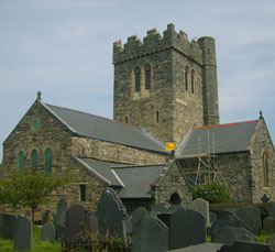 Image of St. Cadfan