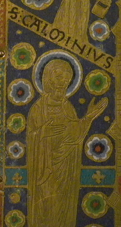 Image of St. Calminius