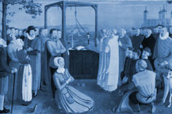 Image of Bl. Carthusian Martyrs