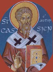 Image of St. Cassian of Autun